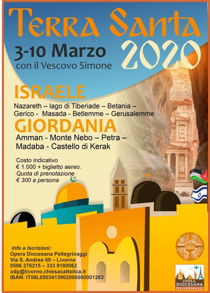 Calendario Pastorale 2020.Diocesi Di Livorno