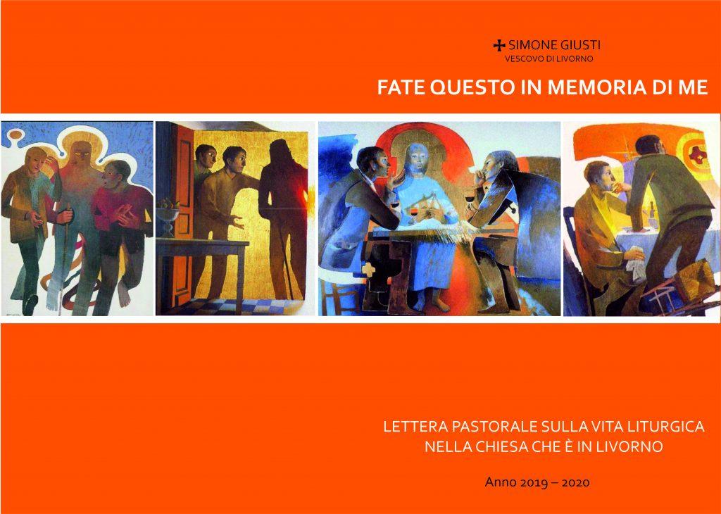 Calendario Comunioni 2020.Diocesi Di Livorno